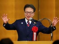 世耕弘成経済産業大臣(写真:つのだよしお/アフロ)
