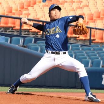 田中正義の2017年、最適な起用法はリリーフだ!