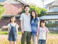 田畑智子主演映画『鉄の子』より