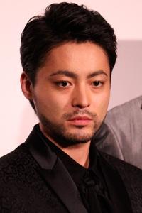 俳優・山田孝之
