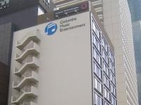 日本コロムビア旧本社(「Wikipedia」より)