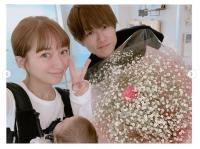 ※画像は辻希美のインスグラムアカウント『@tsujinozomi_official』より