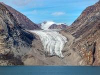 北極圏の島で失われた古代大陸の断片が発見される(カナダ・バフィン島)