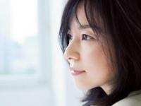 子供のいない人生を選択した山口智子さん(写真は講談社のJOSEISHI.NETより)