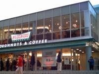 クリスピー・クリーム・ドーナツの店舗(「Wikipedia」より)