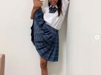 ※画像は岡副麻希の公式インスタグラム『@maki_okazoe_official』より