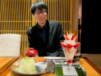 いばらキッス、納豆とんかつ、究極のメロンパン……茨城グルメが最高に美味すぎたので食レポする