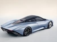 マクラーレン・F1以来の3人乗りセンターポジション運転席を採用したスピードテール公開!ハイパーカーは1000馬力&400km/h超えは当たり前?