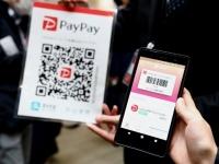 スマホ決済アプリの「PayPay」(写真:東洋経済/アフロ)