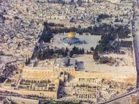 神殿の丘 画像は「Wikipedia」より引用