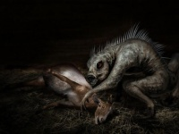 キャトルミューティレーション?チュパカブラ?羊の血が抜かれるという猟奇事件に村人が騒然(ウクライナ)