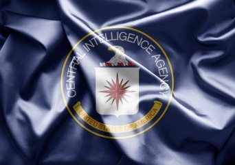 CIA紋章(「Thinkstock」より)