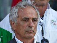 ヴァヒド・ハリルホジッチ日本代表監督(「Wikipedia」より)