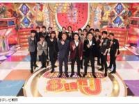 テレビ朝日公式サイト「テレ朝POST」より