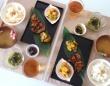 【節約おしゃレシピ】100均の食器で豪華見せ!! 彼も惚れ直す和定食
