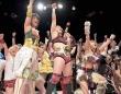 東京女子プロレス勢
