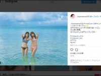 AKB48・入山杏奈インスタグラム(@_iriyamaanna1203)より