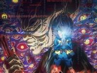 ※画像はアニメ『ゲゲゲの鬼太郎』の番組公式ツイッターアカウント『@kitaroanime50th』より