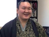 白鵬本紀への招待状(1)ドラマ「ラブジェネ」で日本に興味を