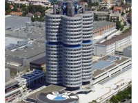 BMW本社ビル(「Wikipedia」より)