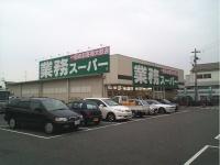 業務スーパーの店舗(「Wikipedia」より)