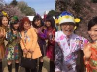 左:百田奈菜子オフィシャルブログより/右:山本真由美Instagramより