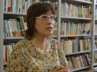 言語学者・中村桃子さん