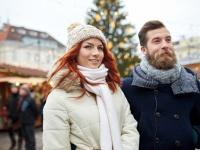 男女差あり!? 恋人じゃない異性とクリスマスデートをした経験がある男子は1割未満! 一方女子は……?