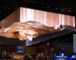 ラスベガスのカジノにある天井のラスボス感が半端ない「イカサマがバレたら丸呑み」