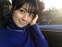 小倉優子公式Instagramより