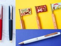 予算3,000円で高級感溢れるプレゼント。働く人に贈りたいペン3選