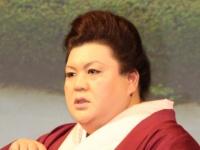 マツコ・デラックスさん(2015年撮影)