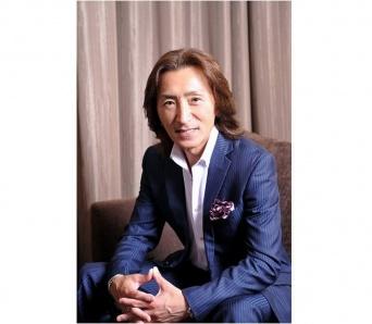 『1分』を変えなさい!』(実業之日本社刊)の著者、後藤勇人さん