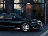 新型アウディ・A8のマイルドハイブリッドとライバルモデルを徹底比較!歴代トップモデル6.0/W12クワトロとのスペックの違いは?