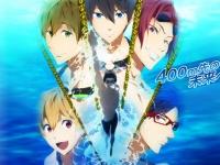 TVアニメ『Free!』公式サイトより。