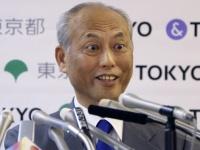 政治資金流用疑惑で辞職願を提出した舛添要一東京都知事(「AP/アフロ」より)