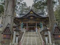 秩父 三峰神社(C)つげ / PIXTA(ピクスタ)