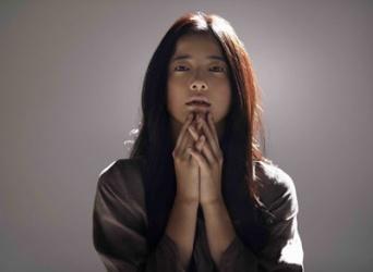吉高由里子主演の犯罪ミステリー『ユリゴコロ』。吉高の映画主演は『僕等がいた』二部作(12)以来5年ぶりとなる。