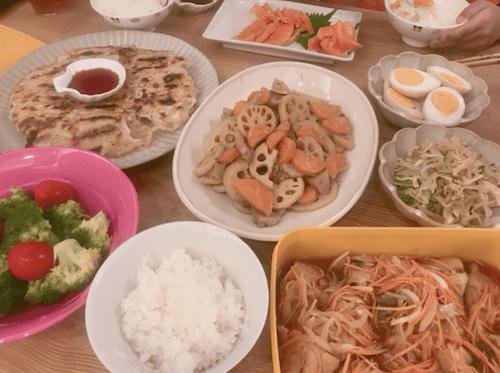 「オフィシャルブログ 辻希美さん 料理」の画像検索結果
