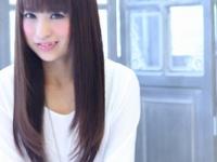 ロングヘアも簡単イメチェン♡重要なのは「顔回り」の髪だった…!
