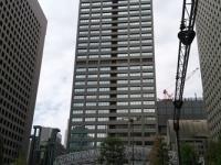 新日本有限責任監査法人本部がある日比谷国際ビルヂング(「Wikipedia」より)