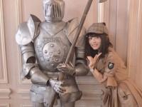 欅坂46・長濱ねる公式ブログより