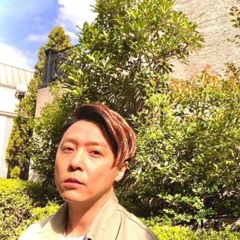 インスタグラム:堂本剛(@tsuyoshi.domoto24_j)より