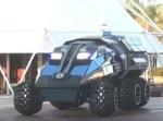SF!? NASAの新型火星探査車がクールすぎた!