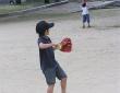 捕って楽しむキャッチボール…のはずが、その昔は痛い痛い笑えないものだった!?