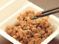 納豆をよく食べる人は脳卒中の死亡リスクが低い(depositphotos.com)