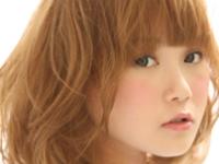 「小顔に見せたい」は女子の必然!!知っておきたい3つの小顔見ヘアスタイルの秘訣♡