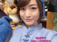 ※画像は新井恵理那のインスタグラムアカウント『@elina_arai』より