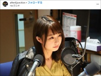 TBSラジオ『アフター6ジャンクション』のインスタグラム(@after6junction)より