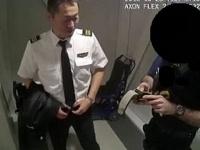JAL副操縦士が乗務前に飲酒 英裁判所で禁錮10カ月の判決 (撮影日不明 ビデオ画像/提供:SWNS/アフロ)